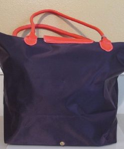 Fashion Designer Handbag Vinyl