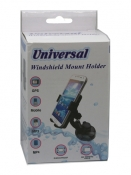 Universal Windshield Mount Holder