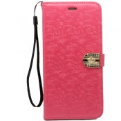 Crown Diamond Wallet Case for Iphone.