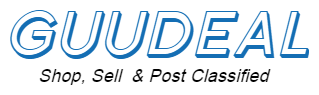 Guudeal.com: buy & sell local