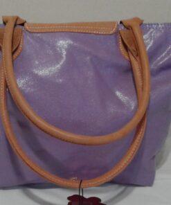 Women nylon handbag