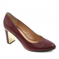 Iman luxury women platinum Collection Pumps dress Shoes