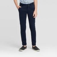 Boys' Knit Fashion Pants – Cat & Jack Navy 16, Blue